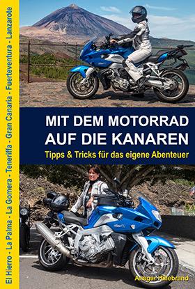 Motorradreise, Abenteuer, Motorrad, Kanaren, Reisefuehrer