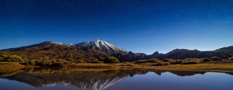 100 Days of Freedom, Teneriffa, Pico del Teide, Kanaren, Kanarische Inseln, Motorrad, Motorradreise, Motorradabenteuer, Motorradtour