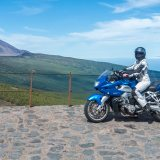 Teneriffa – Trauminsel für Biker