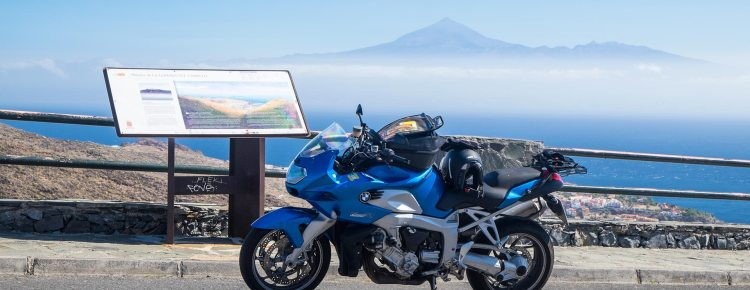 La Gomera, El Hierro, 100 Days of Freedom