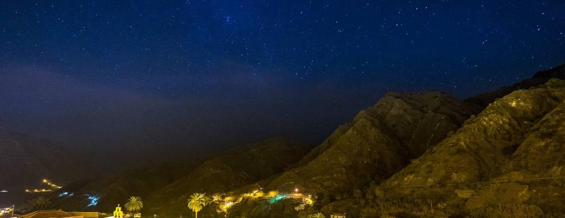 Das Leben auf La Gomera