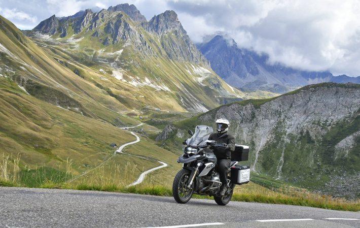Ansgar Hillebrand Corsica Korsika Route des Grand Alpes