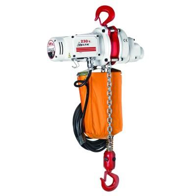 Electric chain hoist Delta US 500 kg