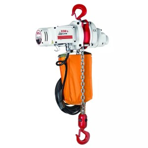 Electric chain hoist Delta US 500 kg