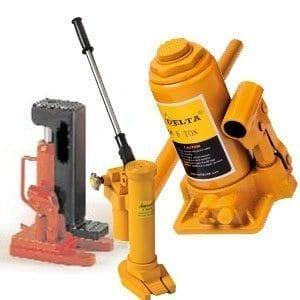 Hydraulik-Komponenten