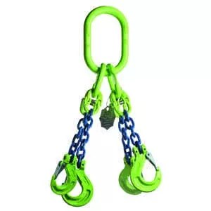 4-leg-chain grade 10