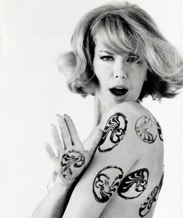 Teresa Gimpera, 1967 - Oriol Maspons