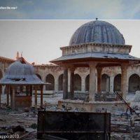 Buscando respuestas a la catástrofe humanitaria de Siria