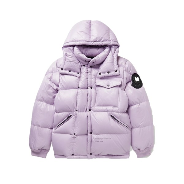 Moncler Fragment Quilted Puffer Jacket
