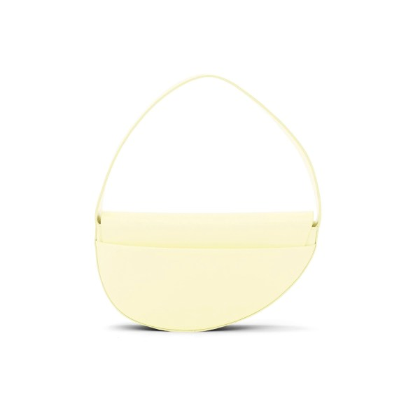 Low classic Flow Bag Yellow