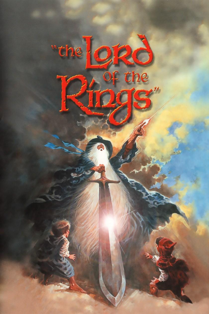 The Lord Of The Rings (1978)  An Sionnach Fionn