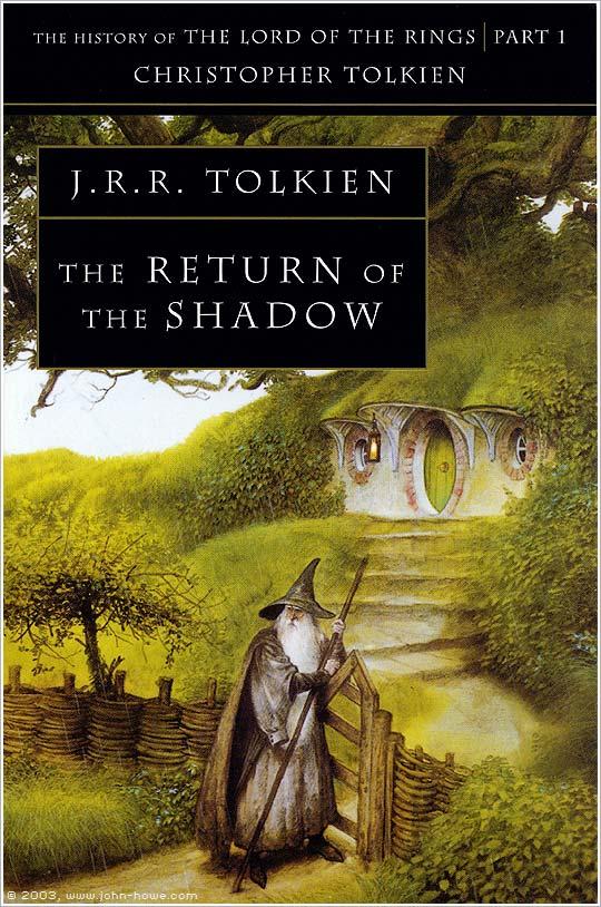 In Tolkien's Shadow  An Sionnach Fionn