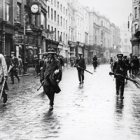 Britain's Irish Civil War