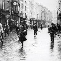 Britain's Irish Civil War
