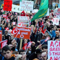 The Unionist Argument Against The Irish Language Is A Colonial One