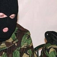 A Video Recording Of New IRA Volunteers On Patrol In North Belfast