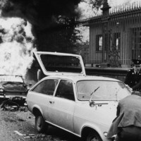 The Dublin And Monaghan Bombings And The Apologist Agenda