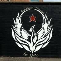 The Five-Pointed Star In Irish Republican Iconography, Flags And Symbols