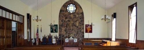 Altar United Methodist Church