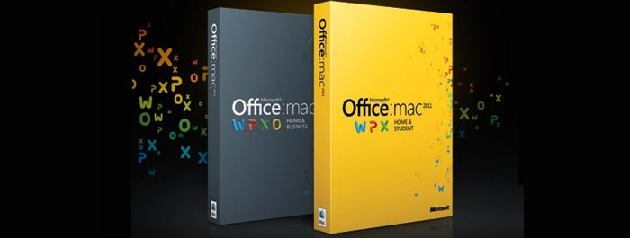 Microsoft Office 2011 For Mac Book Pro