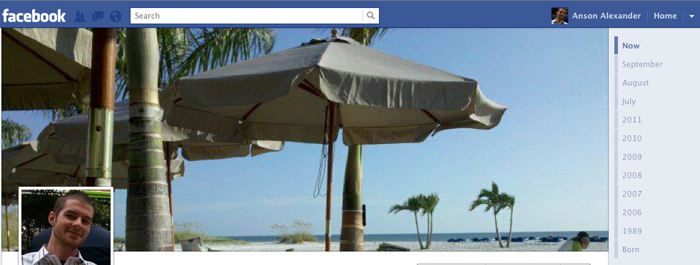 How To Prepare Your Facebook Profile for the Timeline Update