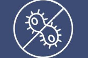 FDA認證抗菌 ANS防護衣