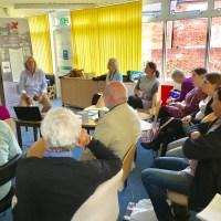 Century of Stories - Community Stakeholder Meeting