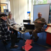 Anstey's 2nd Community Sharing Day - Video & Photos
