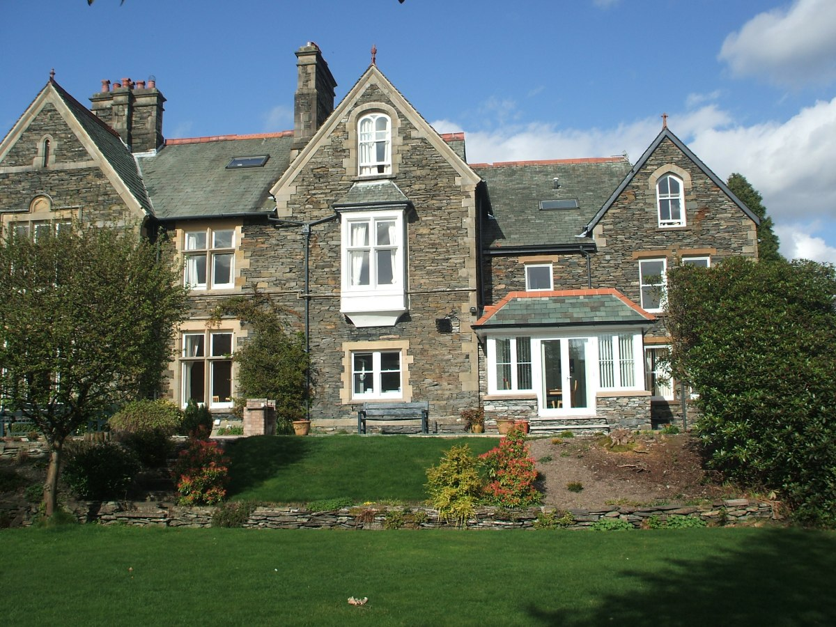 The Windermere Centre