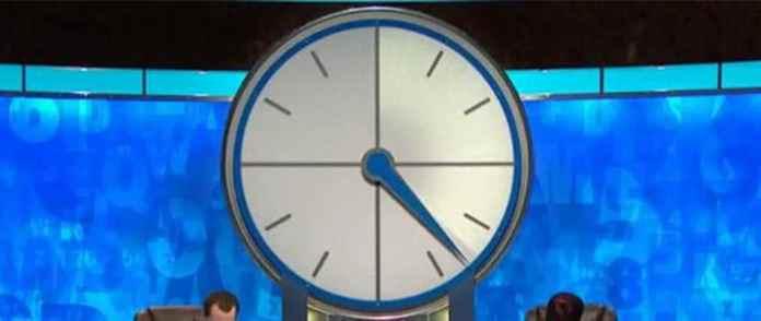 countdown quiz show clock