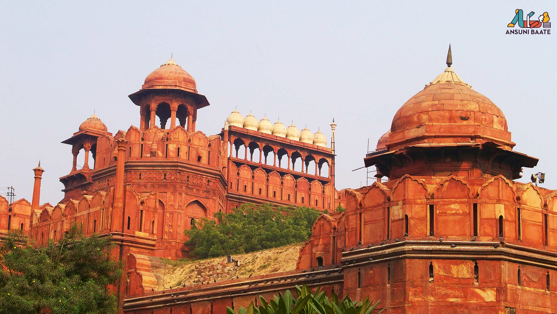 Red Fort Hd Image Download Labzada Wallpaper