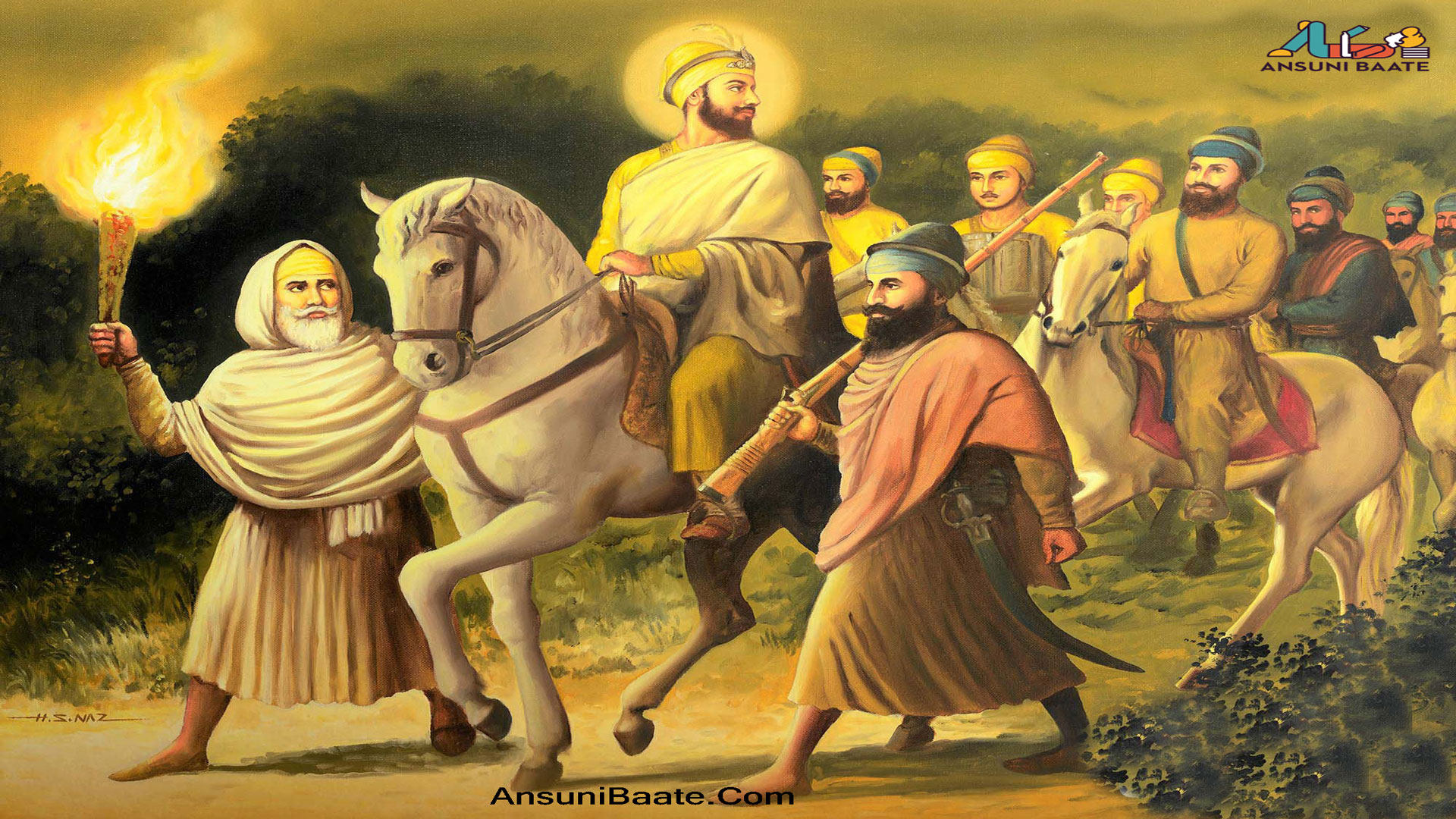 Guru Gobind Singh Images Picture Hd Photo Gallery Free Download