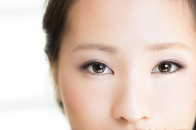 意外と知らない? 日本人の顔の特徴
