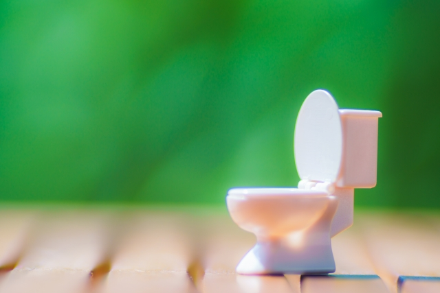 トイレの浄化槽の点検は自分でできる!?