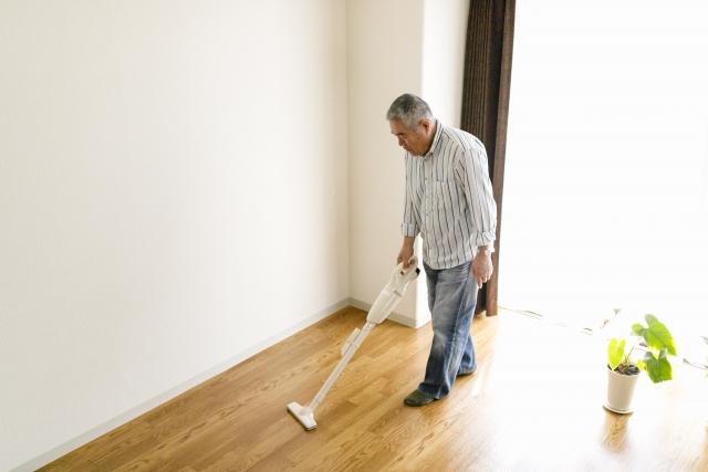 掃除の手順ってあるの?一人暮らしの掃除の仕方をご紹介!
