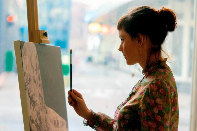 20世紀に活躍した近代・現代美術の画家たち