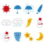 気象病で偏頭痛や体調が悪い?低気圧や台風で体調が悪化する原因と対策は?