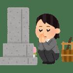 浄土真宗の正しいお墓参りの方法!花・水・線香の準備や拝み方は?