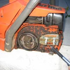 Husqvarna 235 Chainsaw Parts Diagram 2001 Ford F150 Wiring Diagrams 141 No Oil On Bar Chain Chainsaws Forum