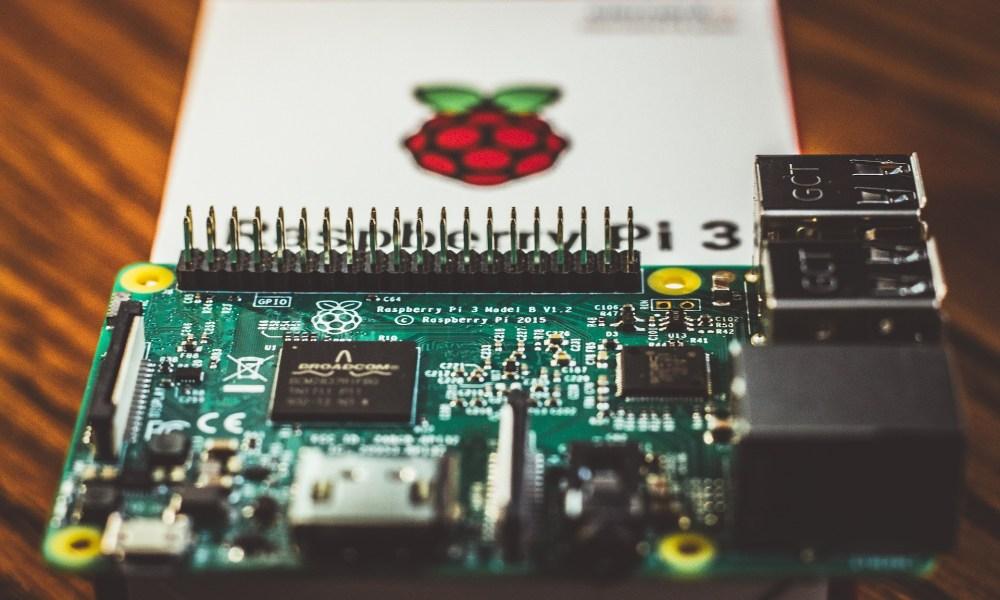 How to Setup a Raspberry Pi Web Server with a .COM Using Google Domains