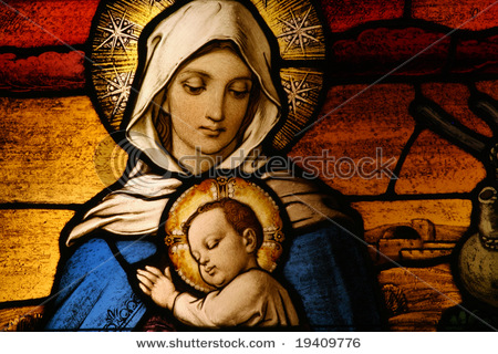 Virgin Mary in Holy Bible and Holy Quran