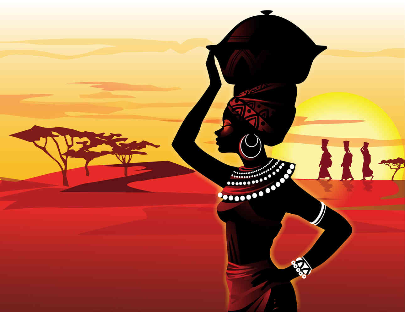 Things Fall Apart Wallpaper The Roots African Countries And Capitals All The Facts You Need
