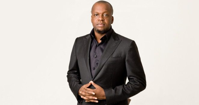 Igho Sanomi - African millionaires