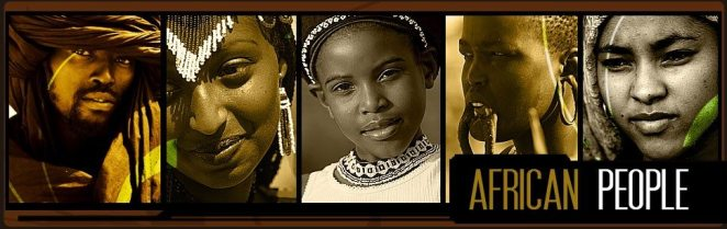 Most Famous African Tribes