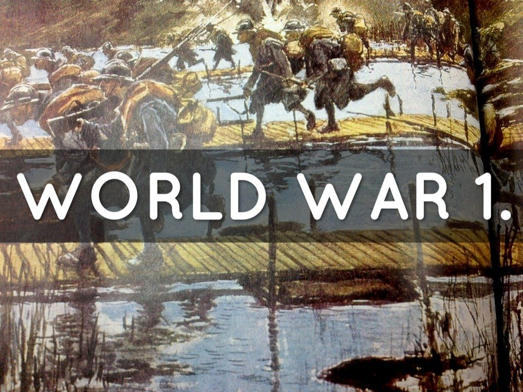 World War 1 10 Disturbing Facts You Probably Didn T Know