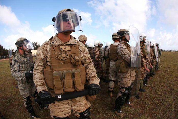 Photo/militaryphotos.net