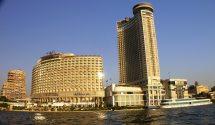 Grand Nile Tower Hotel Cairo