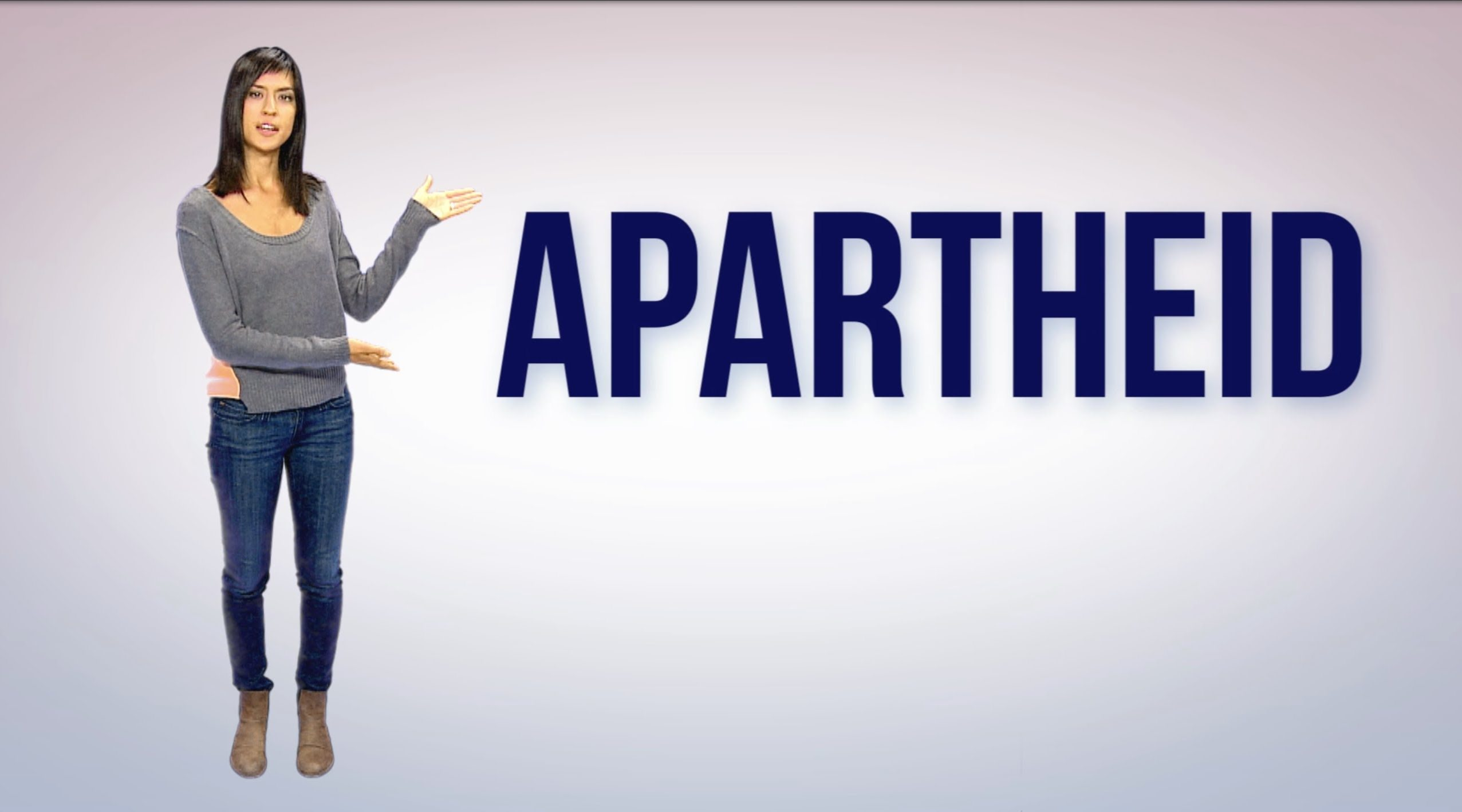 Apartheid In South Africa How It Happened And Everything