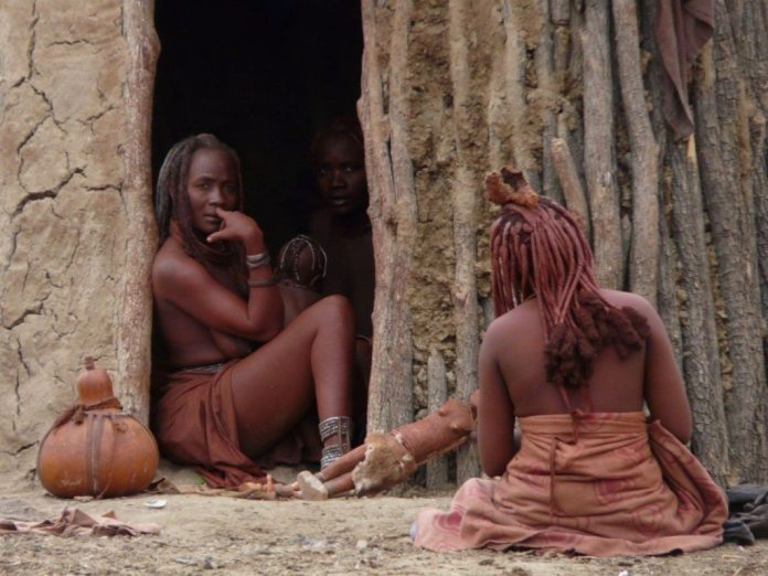 Bizarre Cultural Practices From Around Africa