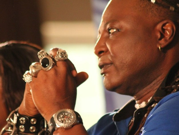 Image result for charly boy